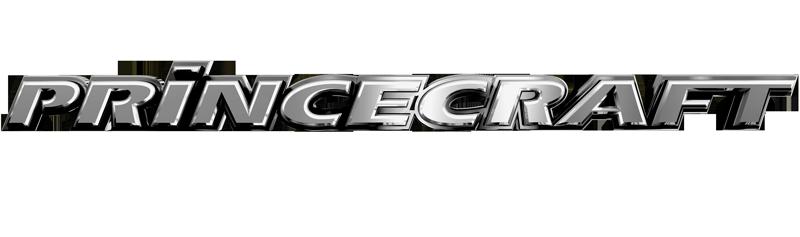 Image result for princecraft logo