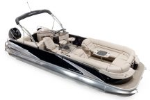 PONTON VOGUE 27 SE PRINCECRAFT