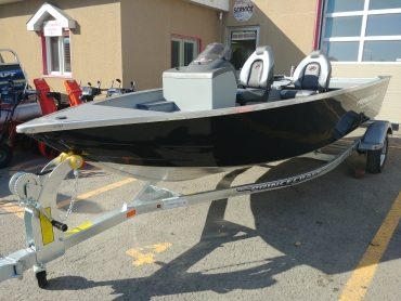 Princecraft Resorter 160 DL SC 2019
