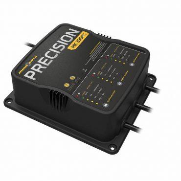 Chargeur de batteries 3 bancs 30 ampères
