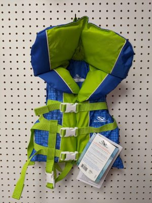 gilet de sauvetage Land and Sea pour enfant