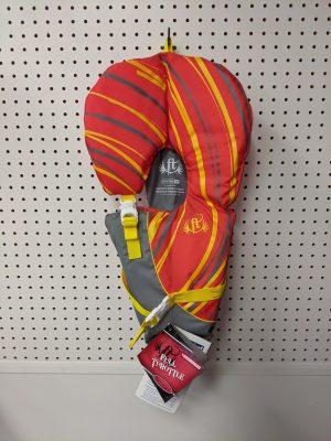 veste de flottaison pour enfants avec soutien à la fourche